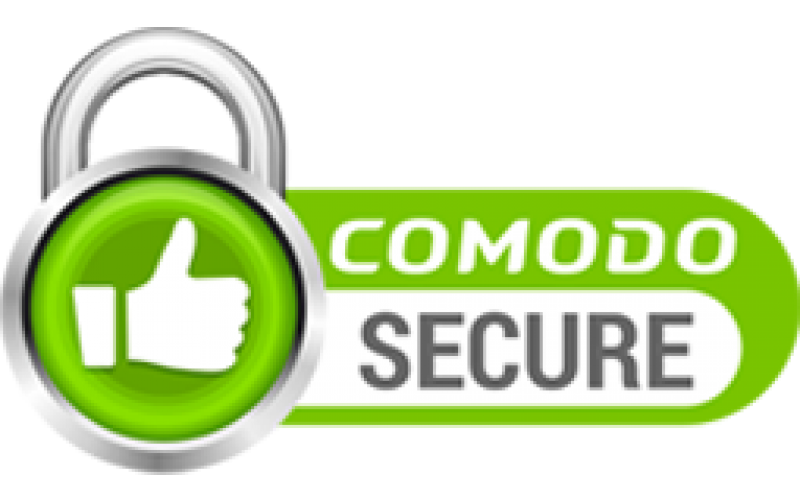Comodo SSL Cert