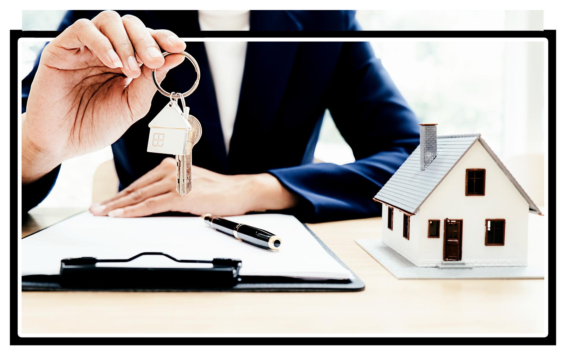 Zero Percent Down Mortgage Lending