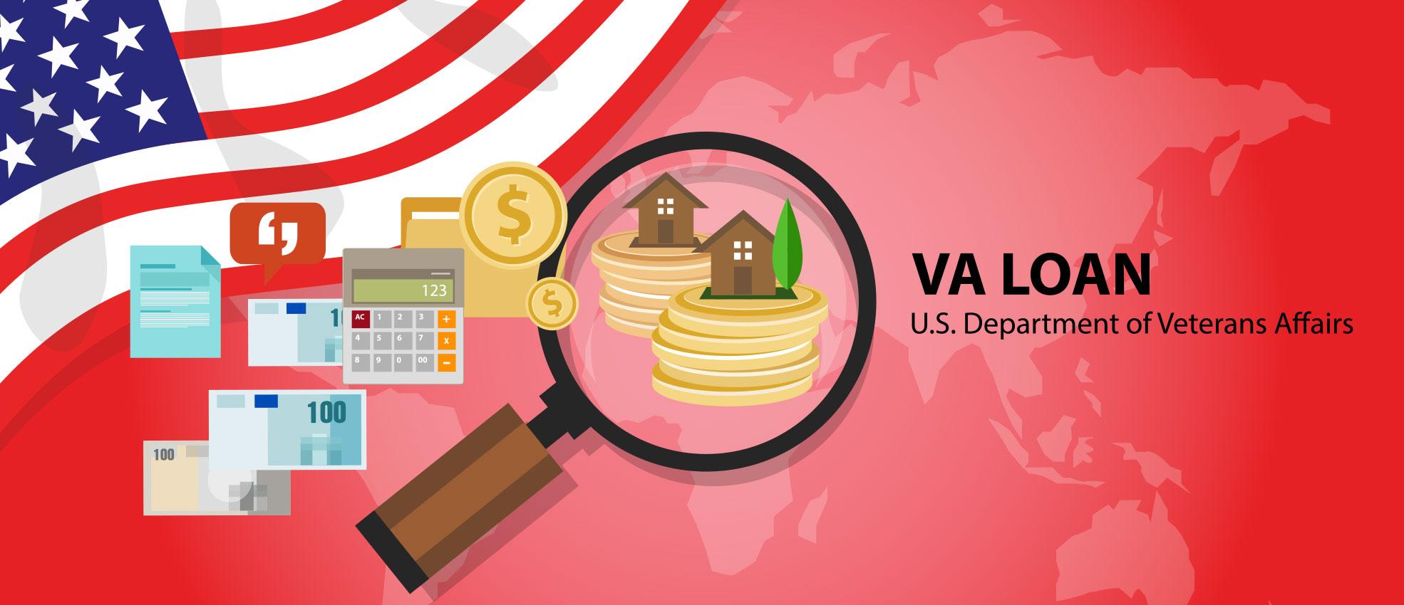 VA Loan Mortgage Metro